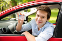 Driver Licensing
